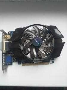 Gigabyte GeForce GT 640 4 GB DDR3