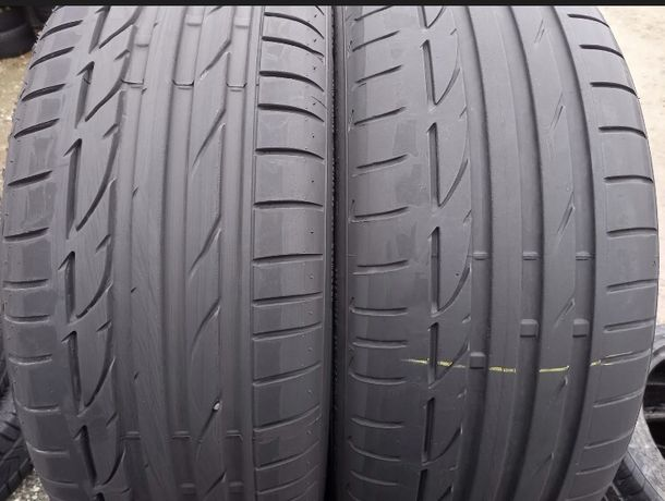 Opony Bridgestone Potenza S001 225/45/18