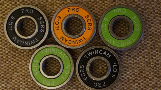 Подшипники для самоката, роликов, скейта ABEC-11