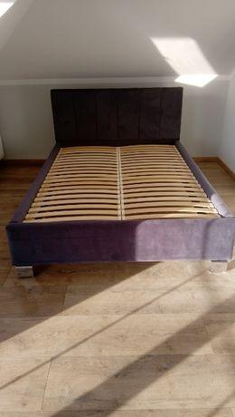 REE 3 łóżko tapicerowane 140/160/180 x 200