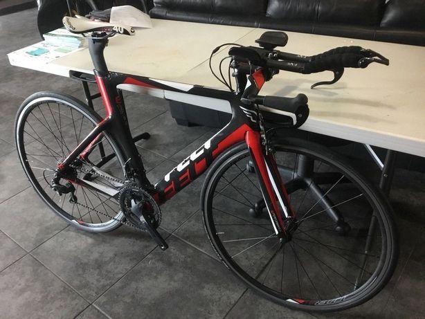 Продам Felt B14(триатлон, TT, разделка, шоссейный велосипед)