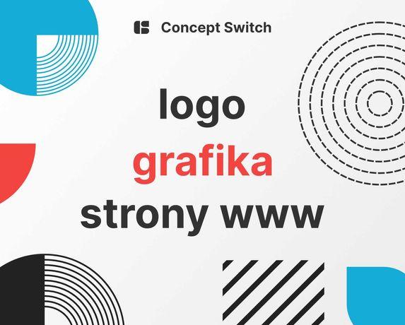 Strona internetowa   Grafika   Logo