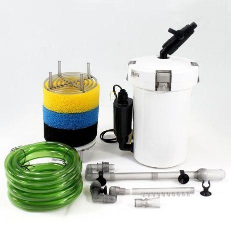 Внешний фильтр SunSun HW-603B для аквариумов до 100 л НОВЫЙ!!!