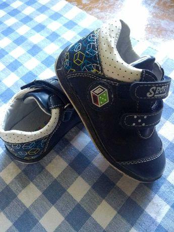 Дитячі осінні чобітки