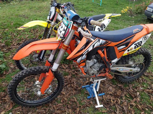 Ktm sx-f 350 2011 CAIROLI !!!