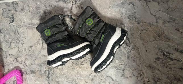 Взуття зимове дитяче