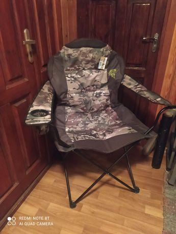 """Раскладное кресло """"Рыбак Люкс"""" до 120 кг. Раскладной стул. На рыбалку"""