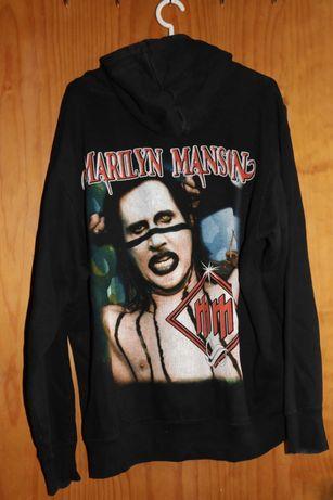 Hoodie Marilyn Manson