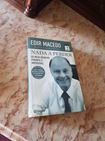"""Edir Macedo """" nada a perder"""""""
