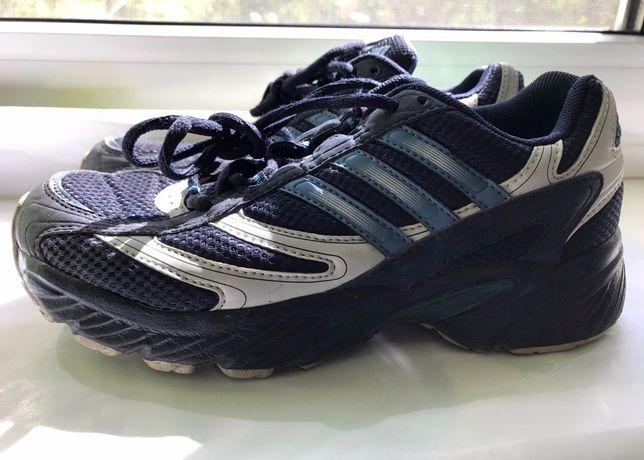 Мокасины кроссовки кеды Адидас (Adidas)