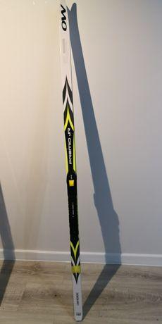Narty biegowe One WAY Premio Junior 160 cm
