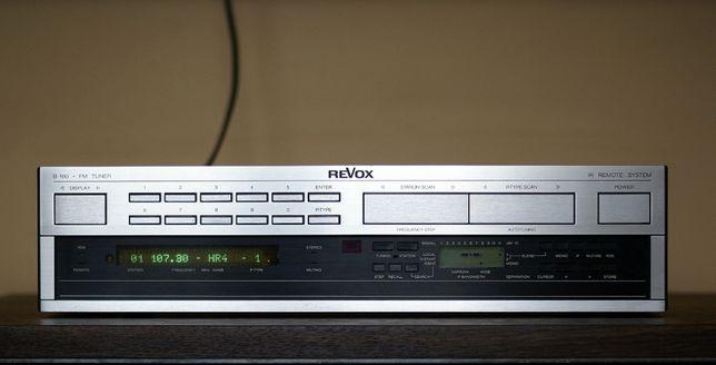 Revox B160 Tuner AM/FM