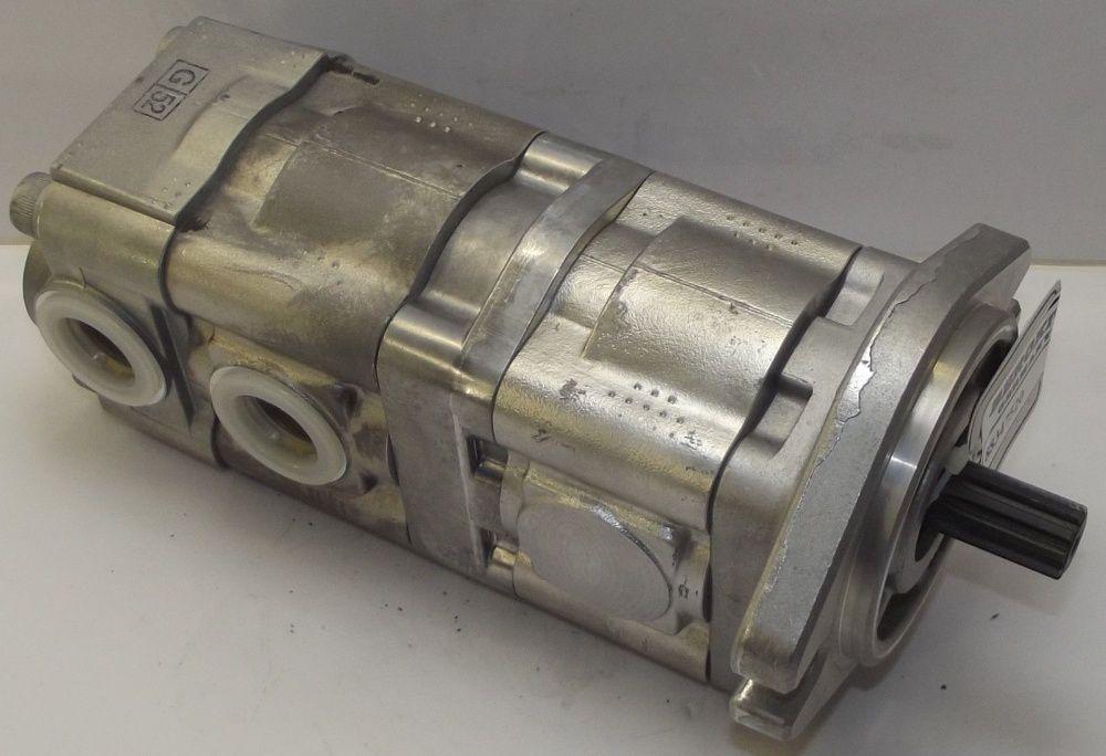 pompa hydrauliczna Hanix Nissan Neuson H15A,H15B+2 Żagań - image 1