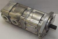 pompa hydrauliczna Hanix Nissan Neuson H15A,H15B+2