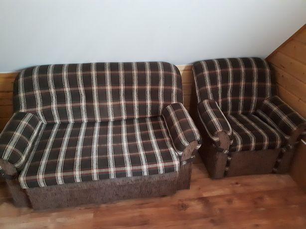 Sofa / kanapa z funkcją spania