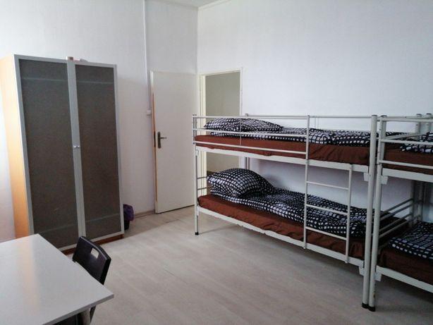 Kwatery.pokój 6 osobowy, hostel,noclegi,,Pruszków