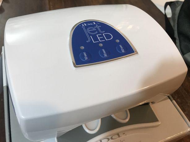 ibd Led лампа 40 Ватт, led-аппарат для наращивания ногтей