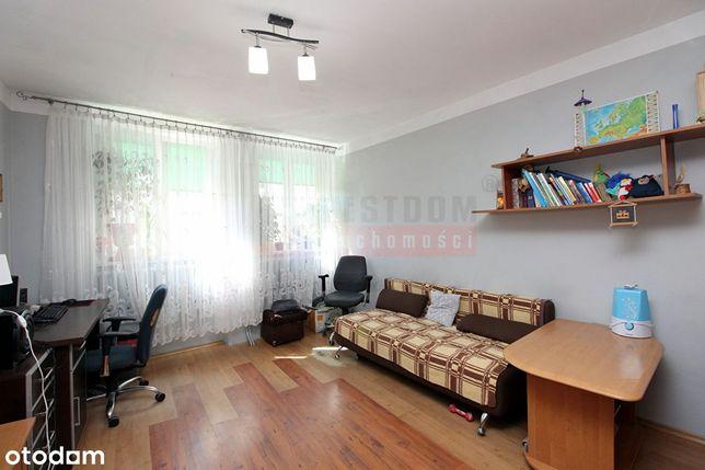 Mieszkanie, 53,20 m², Krapkowice