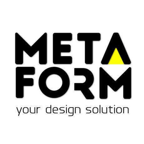 METAFORM - Design Industrial, Modelação, Digitalização e Impressão 3D