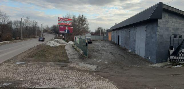 Довгострокова оренда гаража(БОКСА)