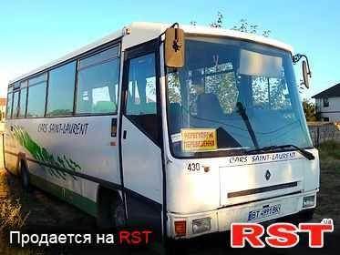 Автобус Renault Midliner