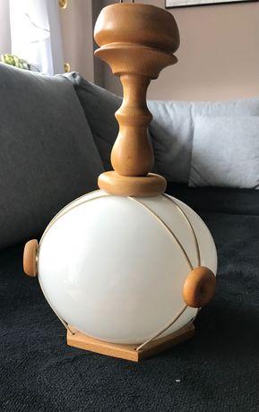 Lampa sufitowa stan idealny