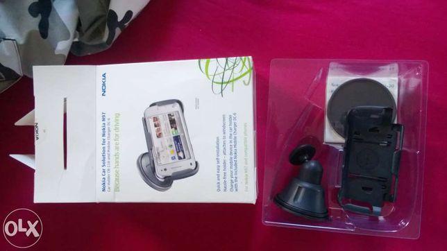 Uchwyt do telefonu CR-116 do Nokia N97
