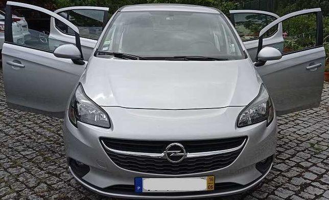 Opel Corsa E 1.2 5 Portas (2016)