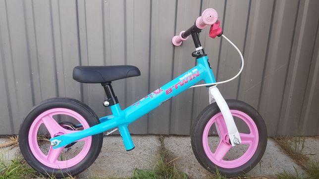 Rowerek biegowy Run Ride 500 dla dzieci BTWIN