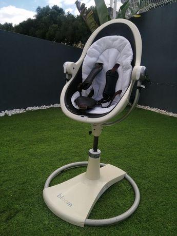 Cadeira de refeição / Espreguiçadeira bebé Bloom