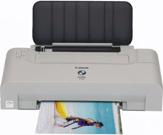 Продам принтер Canon IP1200 (б.у.)