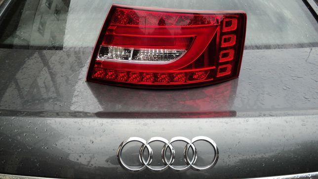 Audi A6C6 Lampa LED prawy tył SEDAN