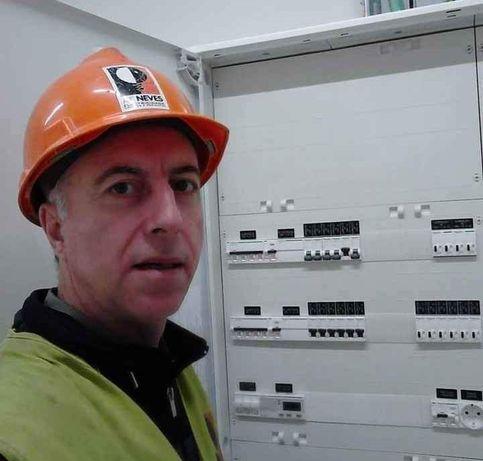 Serviços de electricidade