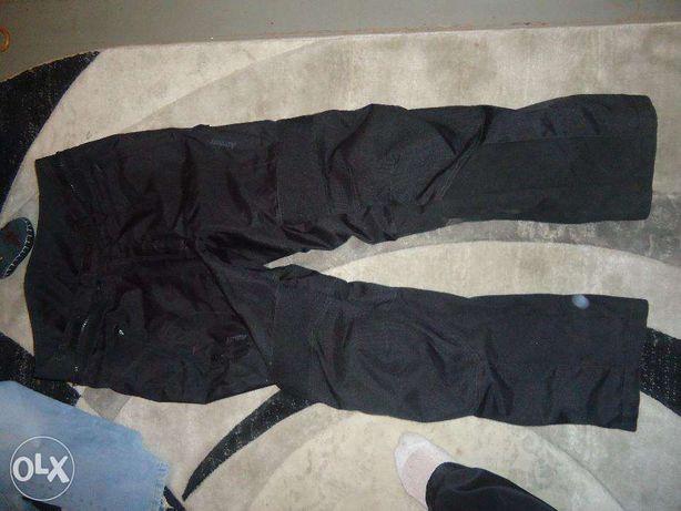 мото брюки текстиль 50-52 L