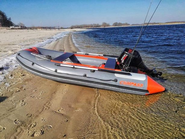 Лодка-Мотор suzuki