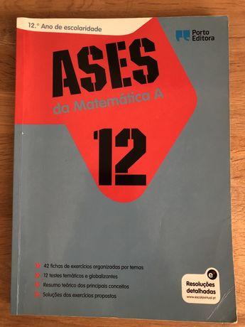 Ases da Matemática A - 12° ano