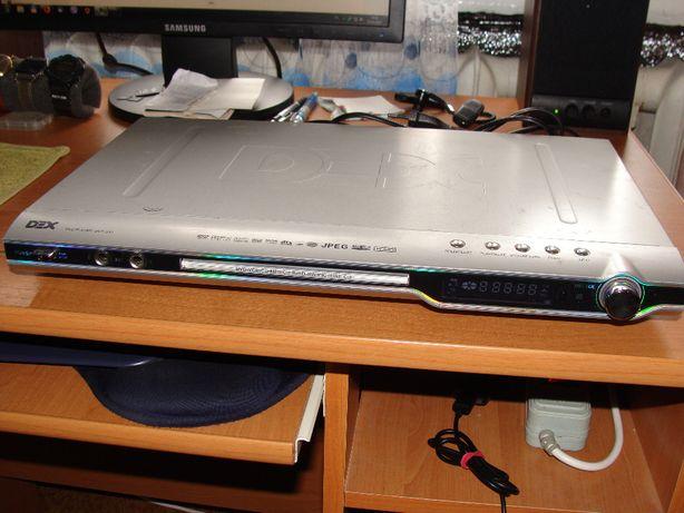 DVD-плеер Dex DVP-531 (2 шт. одним лотом)