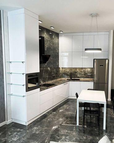 Кухня под заказ (в цену включен монтаж) - работаем с любыми изделиями)