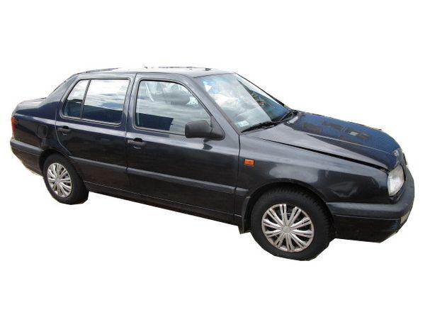 VW VENTO 1.9 D 1Y 64KM skrzynia biegów