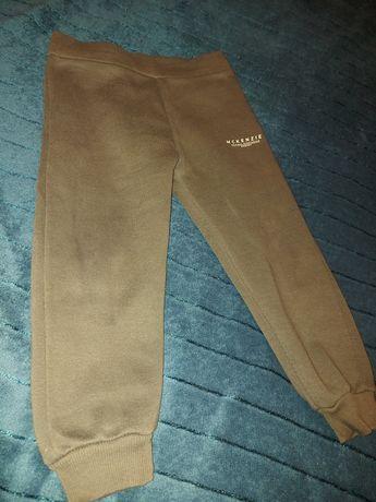 McKenzie spodnie dres rozmiar 104/110 na 4-5 lat