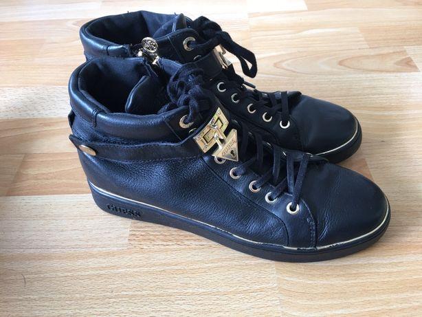 Oryginalne sneakersy buty Guess rozm 40 zawyzone !