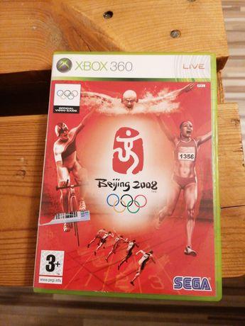Gra Beijing 2008 xbox 360 stan idealny