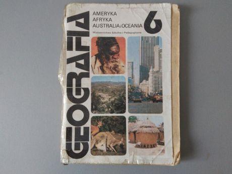 Geografia 6 J. Mordawski