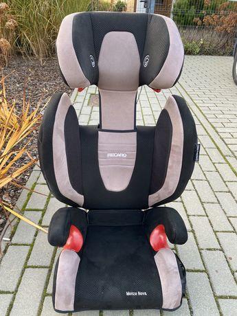 Fotelik samochodowy dla dzieci Recaro Monza Nova Isofix