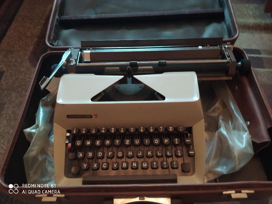 maszyna do pisania łucznik Piaski - image 1