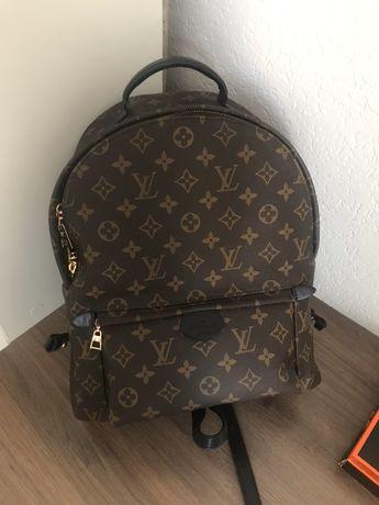 Plecak Louis Vuitton premium jakość