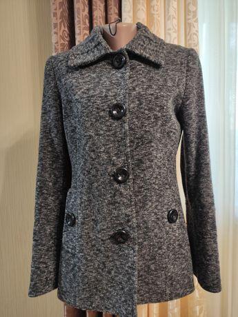 Пальто, пальто демисезонное, пальто короткое