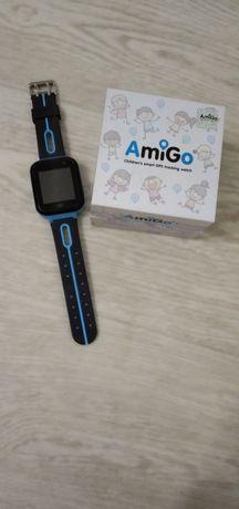 Смарт часы детские Amigo.
