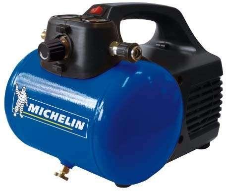 Compressor Portatil Michelin SR