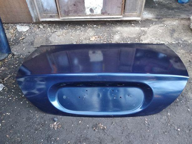 Крышка багажника Jaguar S-type